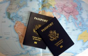passport-with-map